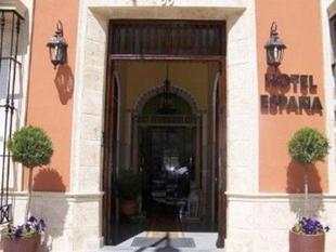 西班牙酒店