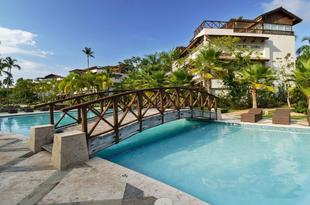 大西洋謝利特爾巴爾肯斯飯店 - 拉斯特瑞那斯Xeliter Balcones del Atlantico - Las Terrenas