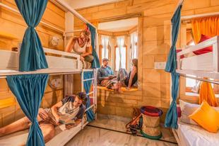 去留齋沙默爾旅館goStops Jaisalmer