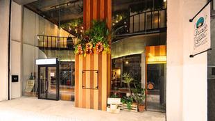 沖繩拱廊度假旅館 - 酒店及咖啡館Arcade Resort Okinawa - Hotel & Cafe -
