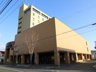 靜內艾克里普斯酒店 Shizunai Eclipse Hotel