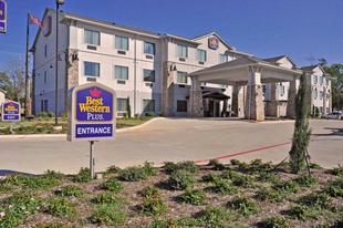 最佳西方PLUS德索托套房旅館Best Western Plus DeSoto Inn and Suites