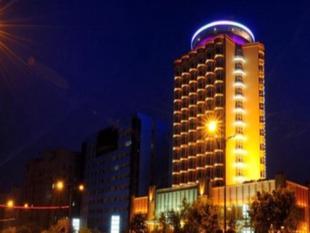 長春華美達大酒店Ramada ChangChun Hotel