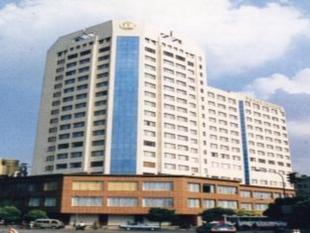 無錫錦侖大酒店Jinlun Hotel