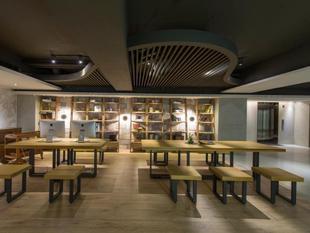 台北馥華商旅-敦北館Simple+ Hotel