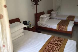 西安晨夕商務賓館Chenxi Business Hotel