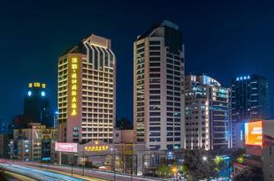 浙江國際大酒店Zhejiang International Hotel