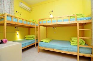 西安貓舍青年旅舍Xi'an maoshe Youth Hostel