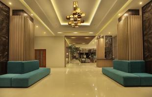 聖吉吉頂級飯店Premier Senggigi