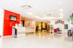 聖淘沙大新山飯店 Grand Sentosa Hotel Johor Bahru