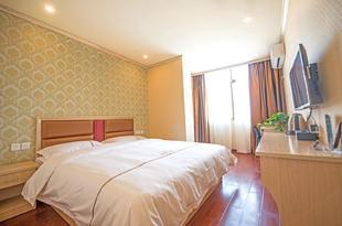 綿陽德易如家賓館Deyi Rujia Hotel