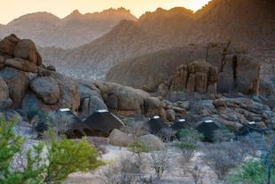 Ai Aiba - The Rock Painting Lodge