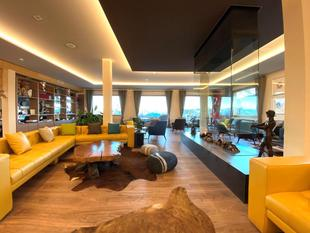 VIU Hotel Villars