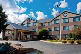 最佳西方PLUS布蘭迪維因套房旅館Best Western Plus Brandywine Inn and Suites