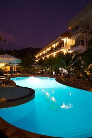 濤島泰安度假酒店