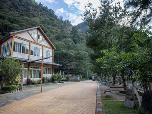 香亭溫泉民宿Shian Ting Homestay