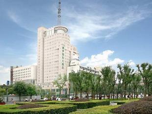 西安奧羅國際大酒店