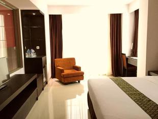 北乾巴魯夏威夷大飯店Grand Hawaii Hotel Pekanbaru