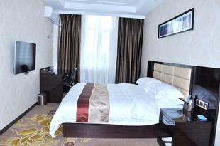 鄂爾多斯同人商務酒店 TONGREN BUSINESS HOTEL