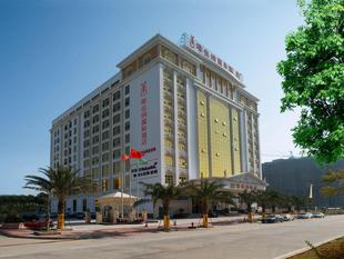 維也納酒店汕尾城區興業路店Vienna Hotel Shanwei Xingye Road Branch