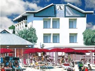 阿里斯頓酒店