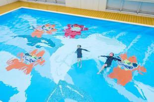 海洋飯店Hotel Ocean