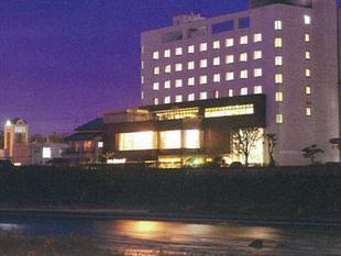 陽光人吉酒店Hotel Sun Hitoyoshi