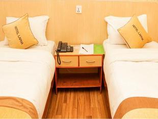 拉普哈有限公司飯店 Hotel Lapha Pvt. Ltd.