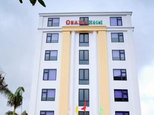 大阪飯店Osaka Hotel